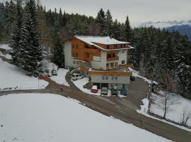 Hotel Pension Tyrol, Seefeld in Tirol