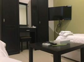 Royal Casa Hotel, Kuwait
