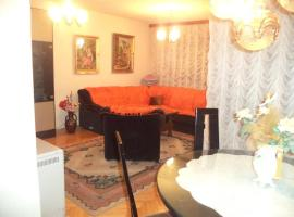 Cosy apartment in Bitola, Bitola