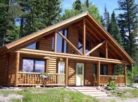 Birch Meadows Lodge B&B, Fernie