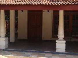 House for rent with full furniture, Gampaha