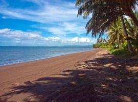 Tropical Splendor, Savusavu