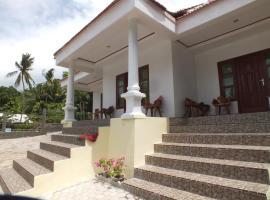 Karimunjannah House, Karimunjawa