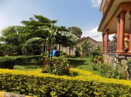 Midland Hotel, Kampala
