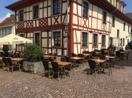 Hotel - Restaurant Am Münster