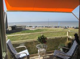Marina Beach apartment Zandvoort,
