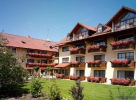 Appartementhaus Holmernhof I
