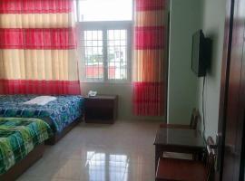 Hotel Hoa Phuong, Nha Trang