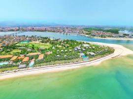 Sun Spa Resort & Villa, Донг-Хои