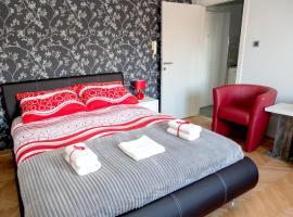 Apartment Rose, Belgrad