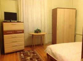 Apartment on Myra, Verkhnya Khortytsya