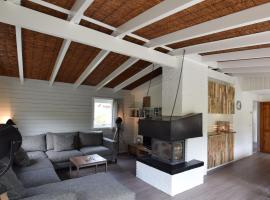 Holiday home In t Zand, Oost-Vlieland