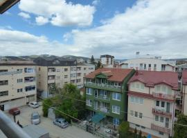 Apartment Dani, Ohrid