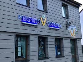 Pension Victoria