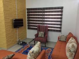 Perfect Havens at Platinum 4, Lagos