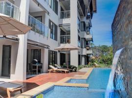The Palms Apartments, Denarau