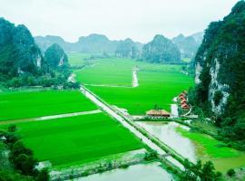 Lotus Field Homestay, Ninh Binh