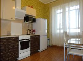 Apartamienty na Kompozitorov, 12B, St. Petersburg