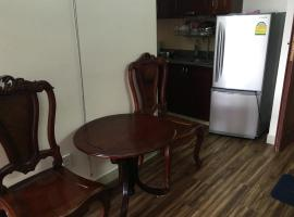 Nancy Sweet Apartment - A2205, Vung Tau