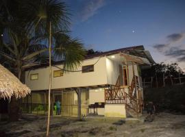 Los Milagros, Iquitos