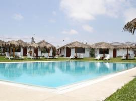 Qala Hotels & Resorts, Chincha Alta
