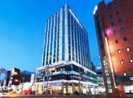 Solaria Nishitetsu Hotel Busan, Busan