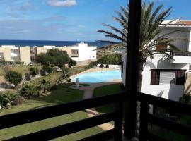 Résidence YLARA BEACH, Cabo Negro