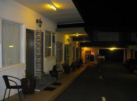 White Manor Motel, Cooma