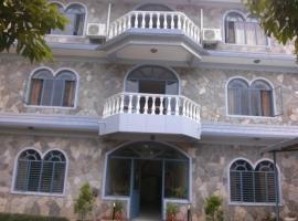 Board Walk Guest House, 博卡拉