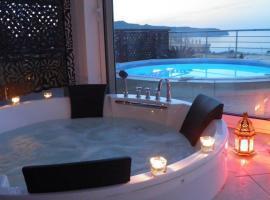Blue Villas, Agia Marina Nea Kydonias
