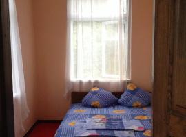 Guest house SOLOMON, Novy Afon