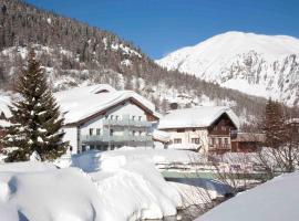 Hotel Furka, Oberwald