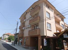 Guest House Lilia, Obzor