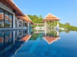 Nirvana Villa Samui, Taling Ngam Beach