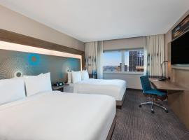 Novotel New York Times Square,