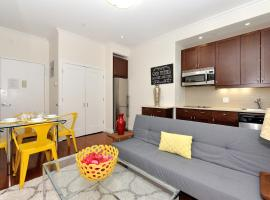 Places4stay Midtown South Comfort, Nowy Jork