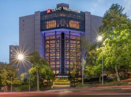 Grand Millennium Auckland, Auckland