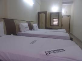 Aiswarya Residency, Palakkad