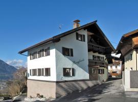 Haus Bergfriede 565W, Oetz