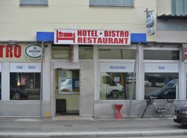 Hotel & Gaststätte Moorfleet