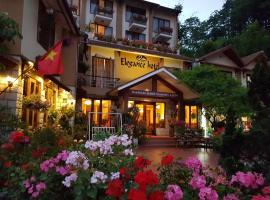 Sapa Elegance Hotel, Сапа