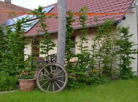 Ferienhaus Landromantik