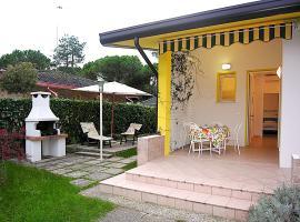 Appartamenti Casa Del Mare, 比比翁