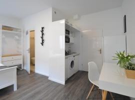 Munich Aparthotel
