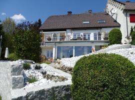 Apartment am Schlossberg