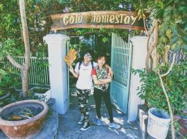 Cô Tư's Homestay, Phan Thiet