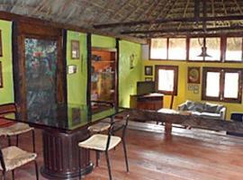 Hotel Hostal del Café, Xilitla