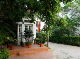Green papaya home stay, Ninh Binh