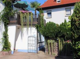 Haus Birkenmeier