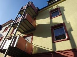 City Appartement, 巴登-巴登